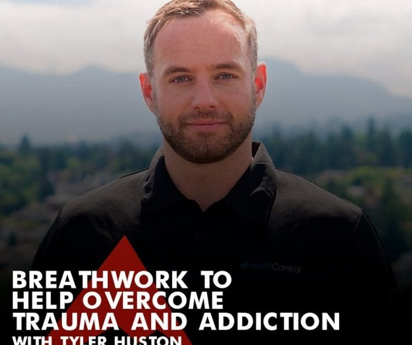Breathwork For Addiction Recovery and PTSD Support