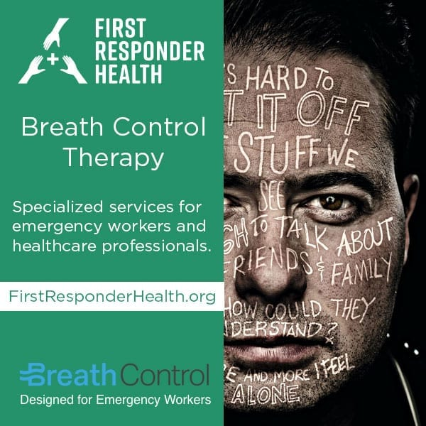 First Responders Health