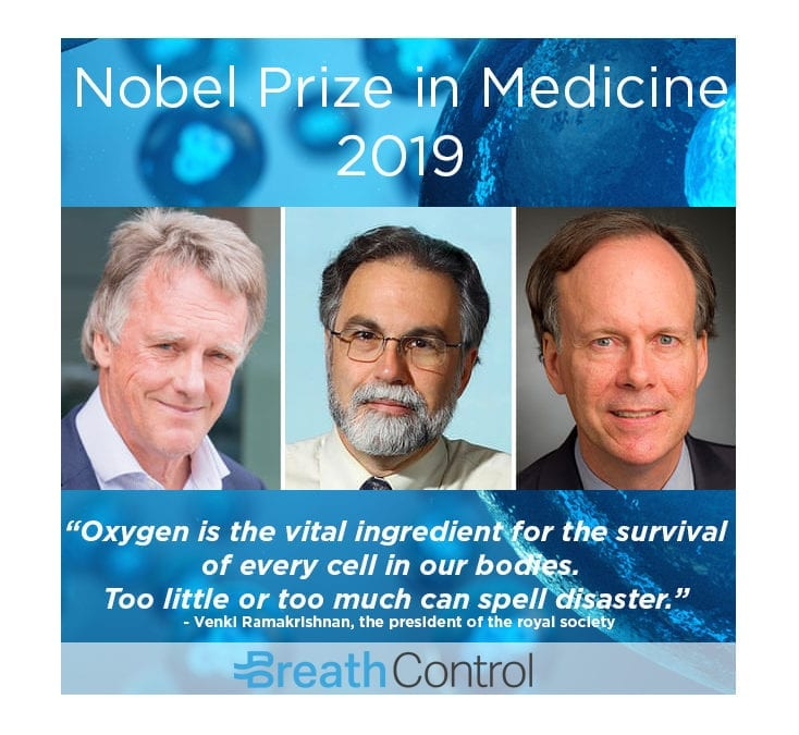 Nobel Prize For Hypoxia Research