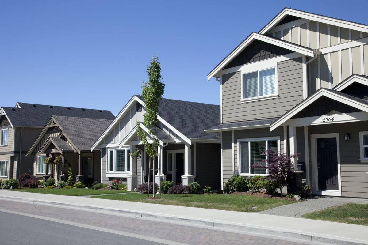 Westhills Residential Construction Project